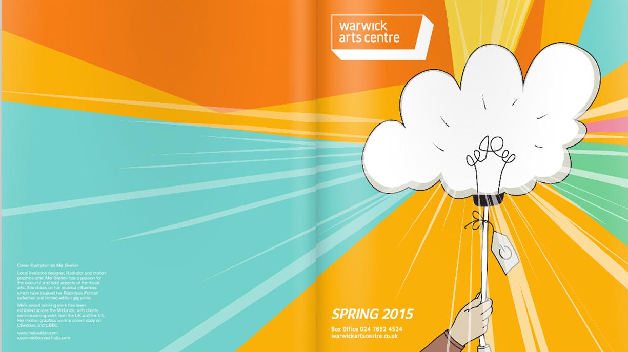 WAC Spring 2015