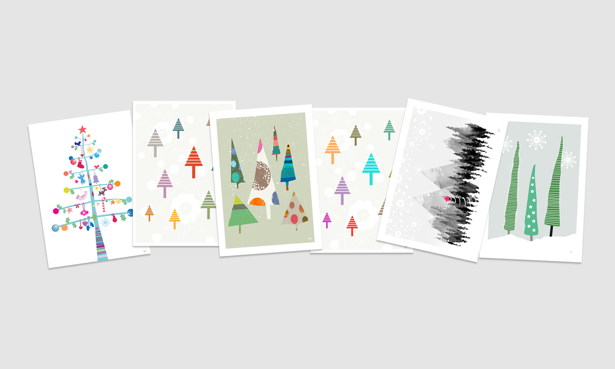 Xmas Cards